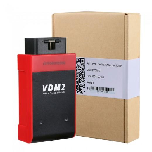 VDM2 Ucandas for Android