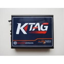 K TAG FW 8.000 Master