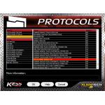 Программатор KESS v2 FW 5.017