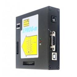 Универсальный программатор XPROG-m v 5.55