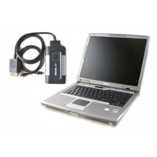 Диагностический комплекс Autocom CDP+