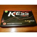Kess v2 Master FW 5.028 с виртуальным чтением