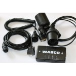 Wabco DI-2 - диагностический сканер