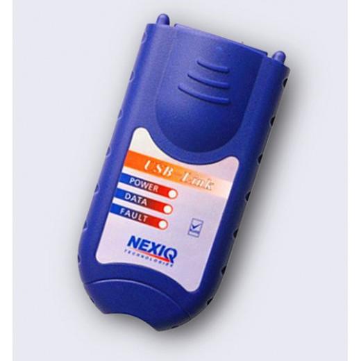 Nexiq USB Link – сканер для грузовых автомобилей производства США
