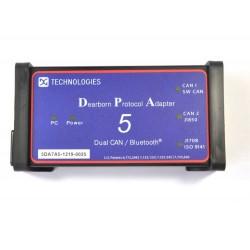 DPA 5 Dual-CAN Bluetooth