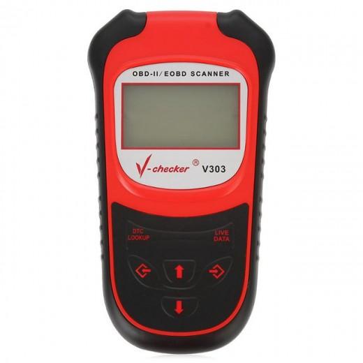 V-Checker V303 RUS