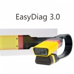 Launch Easy Diag 3.0 PRO3 с годовым онлайн обновлением