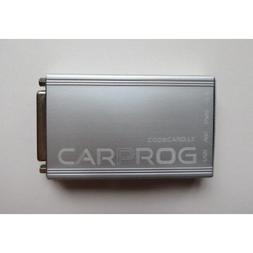 Carprog 9.31 многофункциональный программатор